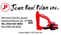 Jean-Paul Pilon