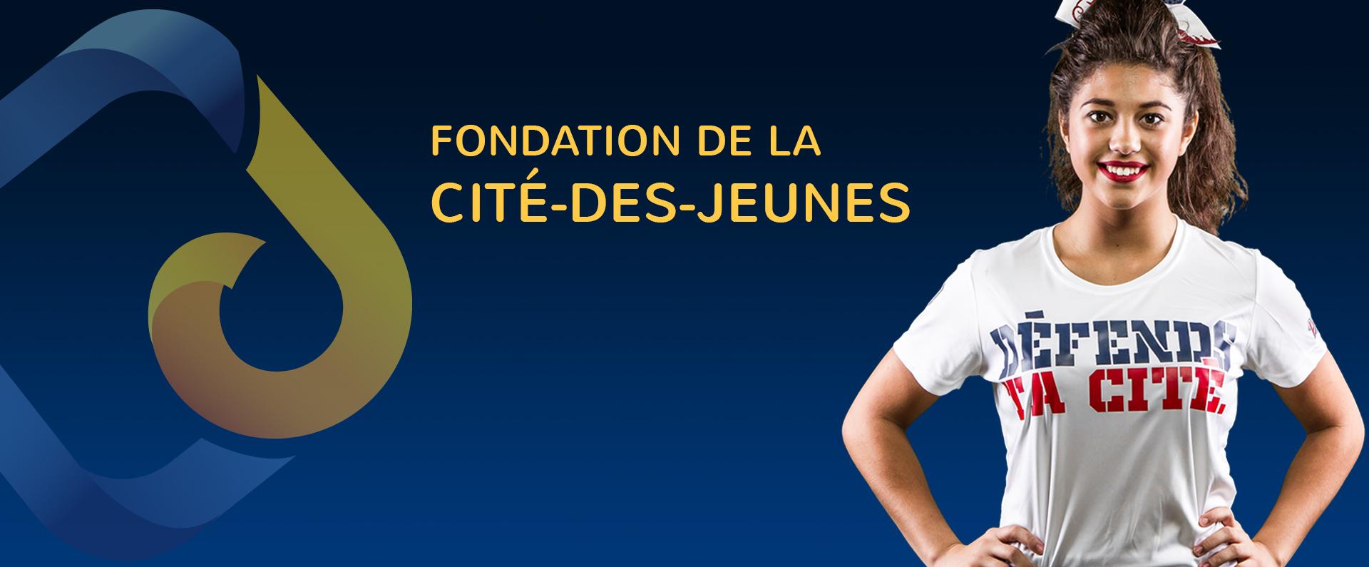Fondation Cité des jeunes