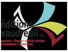 logo_editionsvaudreuil