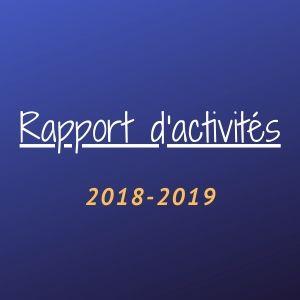 rap. act. 2018-19